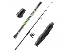 Neuron Set Carp Strong Tele 3,50 m / 80-150 g