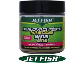 Jet Fish Natur Line obalovací těsto 250 g