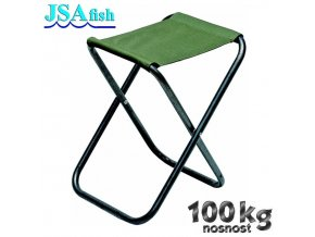 JSA Fish rybářská židlička X
