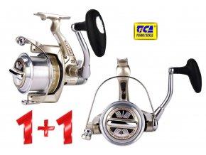 Naviják Tica Scepter GE 6000 - AKCE 1+1