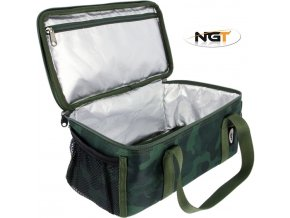 NGT termo taška Insulated Brew Kit Bag Camo