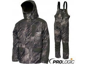 Prologic termo oblek HighGrade Real Tree Fishing Thermo Suit
