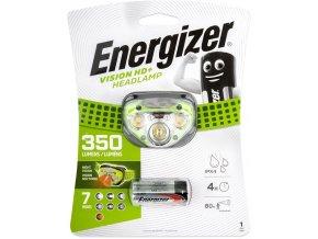 Čelovka Energizer Vision HD+ Headlamp 350 Lumens