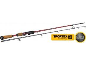 Prut Sportex Phenomen Spin PM2101, PM2401, PM2402, PM2403, PM2702, PM2703, PM2704, PM3003