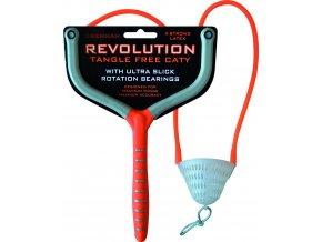 Drennan prak Revolution Tangle Free Caty ORANGE X-STRONG