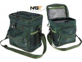 NGT chladící taška XPR Dapple Camo Cooler Bag