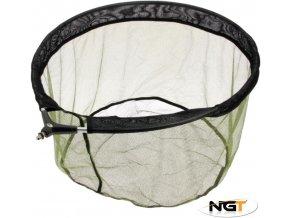 NGT podběráková hlava Coarse Deluxe Net