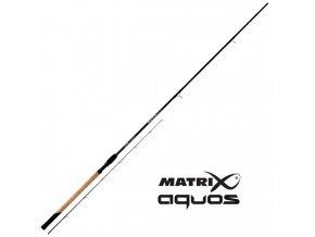 Prut FOX Matrix Aquos Ultra C Waggler 11ft - 3,30 m