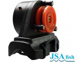 JSA Fish kolečkový hlásič zběru