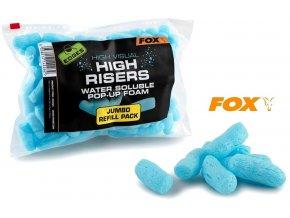 Pěnové nugety FOX Pop-up Foam Jumbo Refill Pack