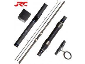 Prut JRC Contact 3,60 m/3,90 m LR (3 díly)
