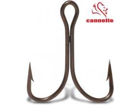 Dvojháčky Cannelle Limerick Double 2205 Z
