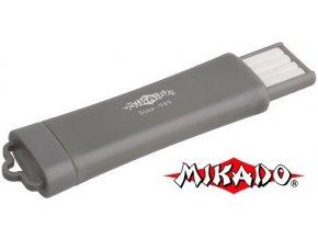 Brousek na háčky Mikado Deluxe 8