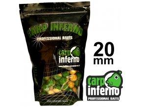 Carp Inferno boilies Nutra Line 20 mm/1 kg