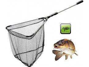 Giants Fishing podběrák Classic Landing Net 2,5 m/60x60 cm