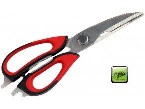 Giants Fishing nůžky Multi function Scissors
