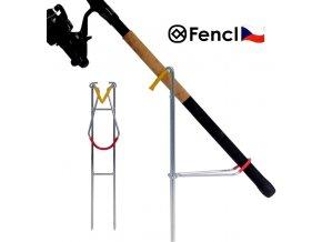 Fencl feederová vidlička 45 cm