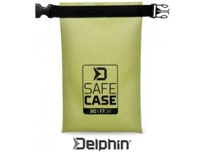 Delphin nepromokavé pouzdro na rybářské doklady SafeCASE