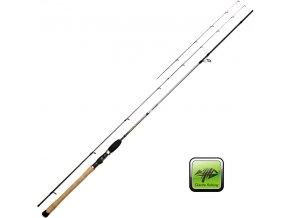 Giants Fishing prut Deluxe Picker 2,4m/35g, 2,7m/35g, 3,0m/40 g