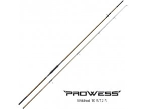 Prut Prowess Wildrod 10 ft, 12 ft