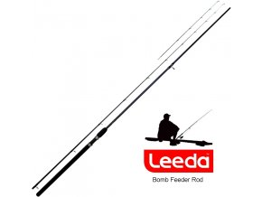 Prut Leeda Bomb Feeder 10 ft, 11 ft