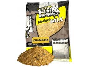 Carp Only Method MIX Champion 1 kg