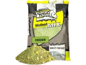 Carp Only Method MIX Feeder 1 kg