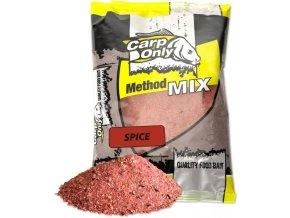 Carp Only Method MIX Spice 1 kg