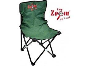 Carp Zoom rybářská židlička Foldable Chair L