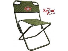 Carp Zoom kempingová židlička Classic Camp Chair
