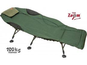 Carp Zoom rybářské lehátko Comfort Bedchair