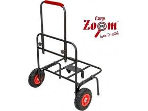Carp Zoom přepravní rybářský vozík Max Tackle Trolley