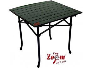 Carp Zoom rybářský stolek Roll-Top Bivvy Table