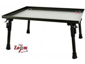 Carp Zoom rybářský stolek Bivvy Table
