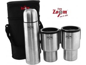 Carp Zoom nápojová thermo sada Thermobottle & Mug Set