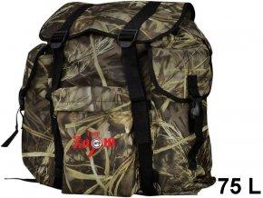 Carp Zoom rybářský batoh Camou Rucksack 75 L