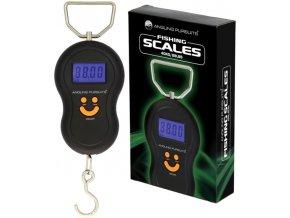 AP váha Fishing Digital Scales 40 kg