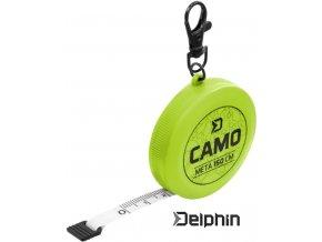 Rybářský metr Delphin MeTa Camo