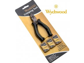 Krimpovací kleště Wychwood Crimp Tool NEW