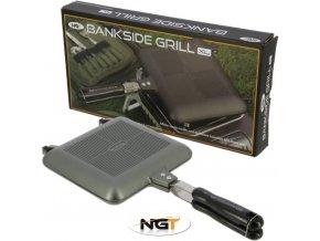 NGT Bankside Toaster XL