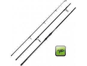 Giants Fishing spodový prut Deluxe Carp Spod 12 ft/5 lb 3pc