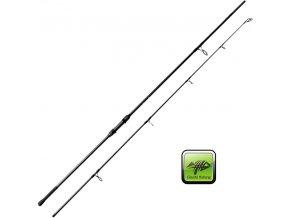 Giants Fishing spodový prut Deluxe Carp Spod 12 ft/5 lb 2pc