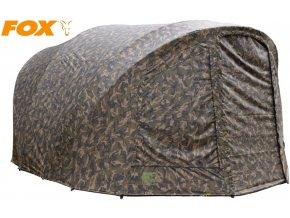 FOX přehoz na bivak R Series 2 Man XL Camo Wrap