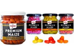 Nakládaná kukuřice Carp Zoom Premium Maize 220 ml