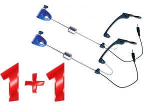 Swinger CARPEX Bouncer LED Akce 1+1