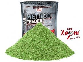 Krmení Carp Zoom AMUR Method Feeder Groundbait 1 kg