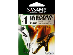 Háčky SASAME Iseama Ringed