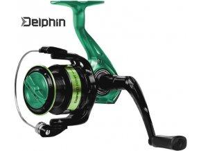 Naviják Delphin ELIXIR 4T 4000