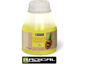 Dip Radical Pineapple Zombie 200 ml