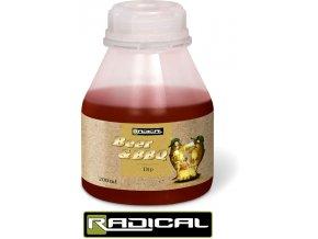 Dip Radical Beer & BBQ 200 ml
